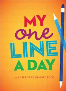 my-one-line-a-day