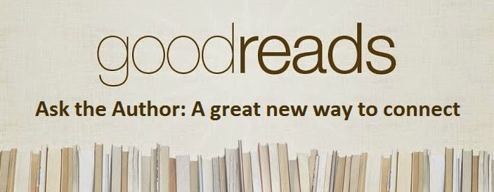 how to become a goodreads author