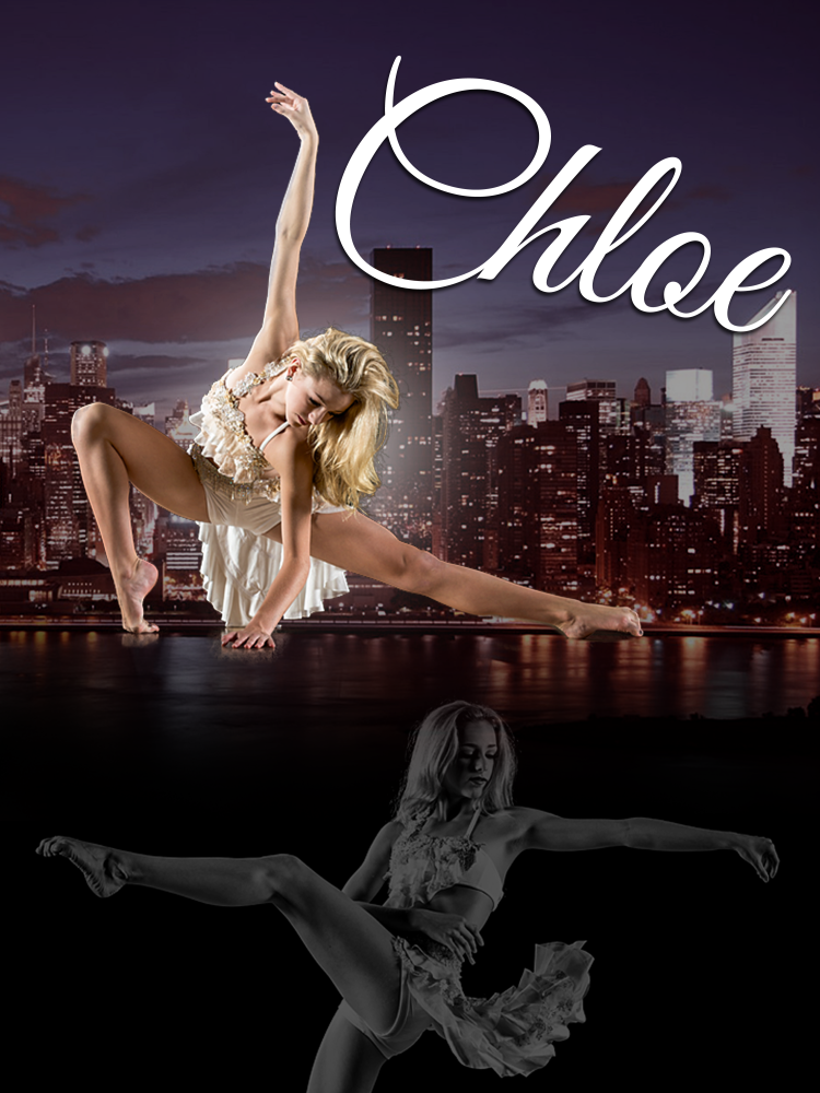 Interview with Chloe Lukasiak from Dance Moms!