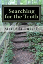 Searching for the Truth cover